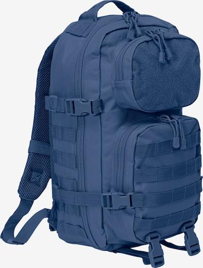 Brandit Rucksack in blau, Produktansicht