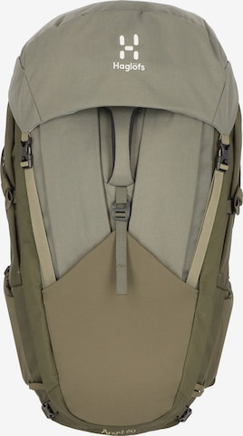 Haglöfs Sports Backpack in Green
