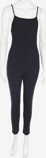 Bershka Jumpsuit in L in Black, Item view