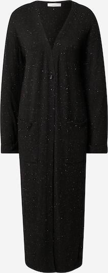 Guido Maria Kretschmer Collection Knit Cardigan 'Laura' in Black, Item view