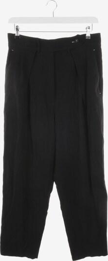 Sportmax Hose in XL in schwarz, Produktansicht