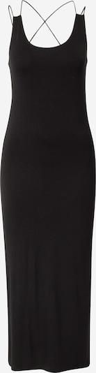 VERO MODA Zomerjurk 'MIGA' in de kleur Zwart, Productweergave