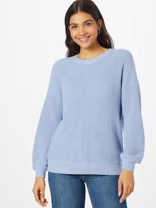 HOLLISTER Pullover extra large color blu chiaro