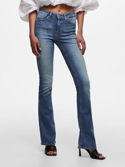 ONLY Jeans 'Blush Life' in de kleur Blauw denim, Modelweergave