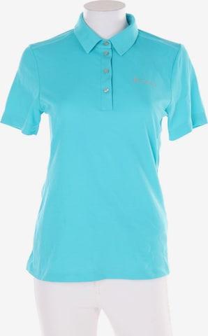 ODLO Top & Shirt in S in Blue