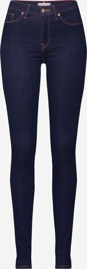 TOMMY HILFIGER Jeans 'HERITAGE COMO' in blue denim, Produktansicht