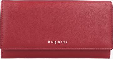 bugatti Geldbörse 'Lady Top' in Rot
