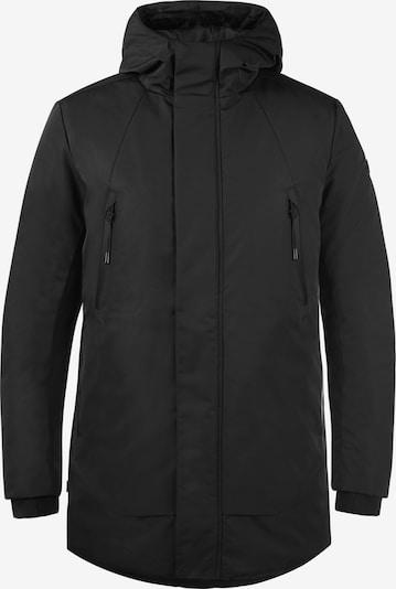!Solid Winterparka 'Rapho' in de kleur Zwart, Productweergave
