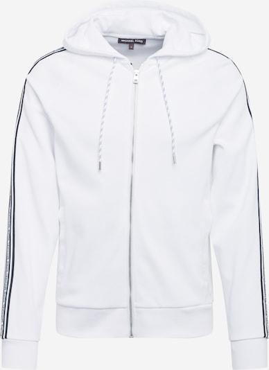 Hanorac Michael Kors pe negru / alb, Vizualizare produs