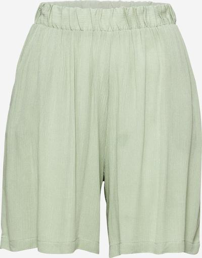 ICHI Pantalon en vert pastel, Vue avec produit