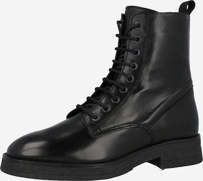 Suvarstomieji kulkšnis dengiantys batai 'Mela 4A' iš Marc O'Polo, spalva – juoda, Prekių apžvalga