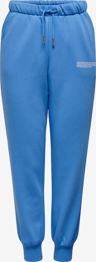 ONLY Hose 'Cooper' en blau, Vue avec produit