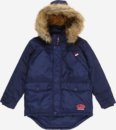 LEMON BERET Zimska jakna u mornarsko plava, Pregled proizvoda