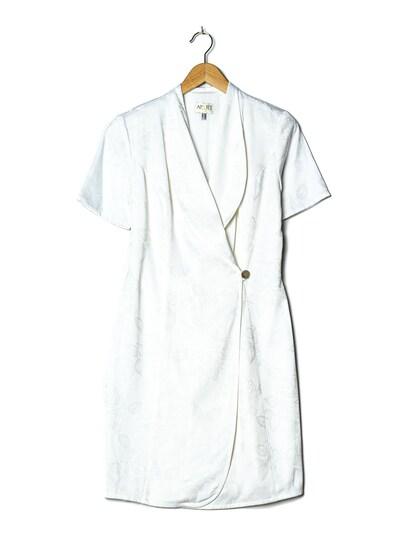 APART Kleid in M in weiß, Produktansicht