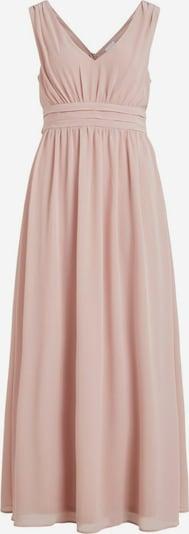 VILA Kleid 'MILINA' in altrosa, Produktansicht