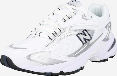 new balance Sneakers in Grey / Black / White, Item view