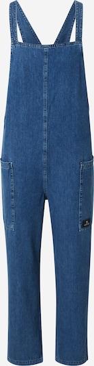 BDG Urban Outfitters Combinaison 'ALBIE' en bleu denim, Vue avec produit