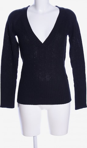 Urban Surface Sweater & Cardigan in S in Black