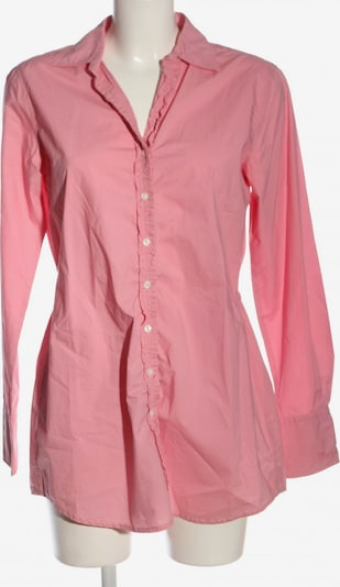 FIRE & ICE Langarmhemd in M in pink, Produktansicht