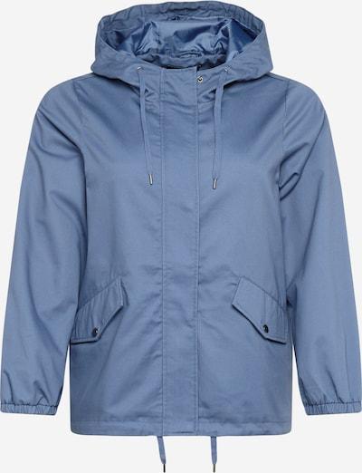 Zizzi Преходно яке 'MCAMMA' в гълъбово синьо, Преглед на продукта