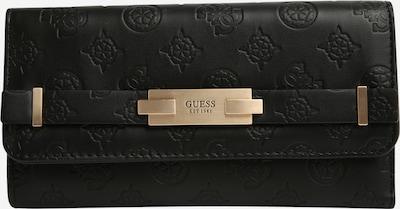 GUESS Portemonnaie 'BEA' in schwarz, Produktansicht