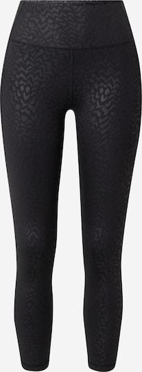 GAP Leggings in Silver grey / Black, Item view