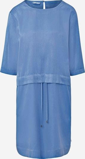 DAY.LIKE Kleid mit 3/4-Arm in blue denim / hellblau, Produktansicht