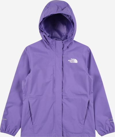 THE NORTH FACE Sportjacke in helllila, Produktansicht