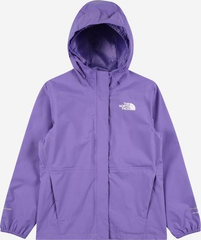 THE NORTH FACE Outdoorjas in de kleur Lichtlila, Productweergave