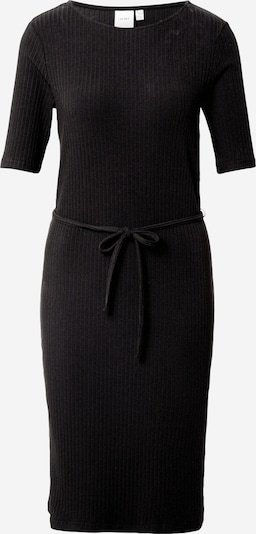 ICHI Jurk in de kleur Zwart, Productweergave