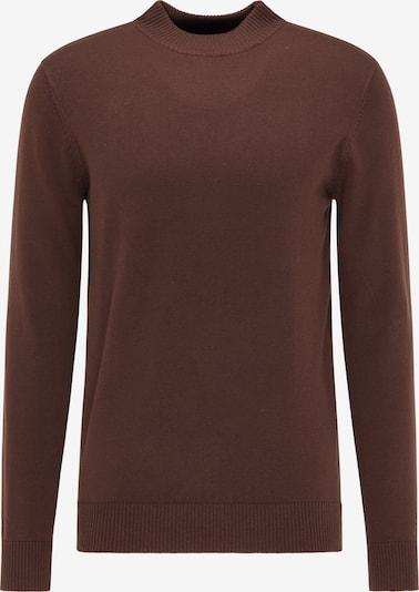 RAIDO Jersey en marrón, Vista del producto