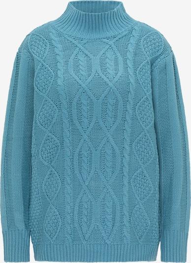 Usha Sweater in Sky blue, Item view