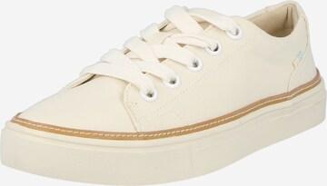 TOMS Sneaker 'ALEX' in Beige