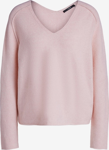 SET Sweater in Pink