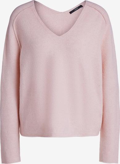 SET Pullover in rosa, Produktansicht