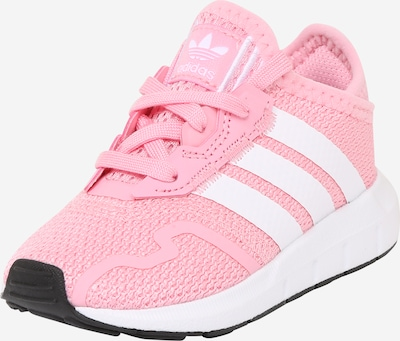 ADIDAS ORIGINALS Sneakers 'SWIFT RUN X I' in Pink / White, Item view