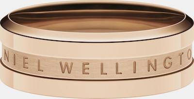 Daniel Wellington Ring in rosegold, Produktansicht