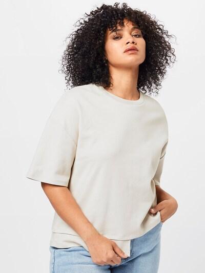 NU-IN Plus Shirt in beige: Frontalansicht