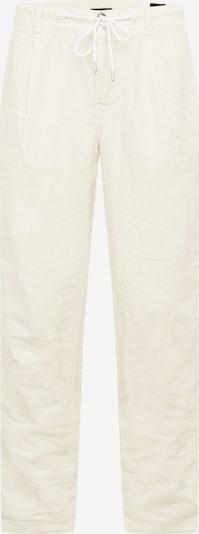BOSS Casual Laskoshousut värissä valkoinen: Näkymä edestä