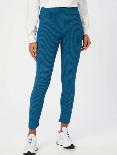 WAL G. Leggings 'Sammy' in blau, Modelansicht
