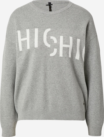 Key Largo Sweater in Grey
