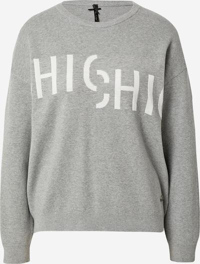 Key Largo Sweater in Grey, Item view
