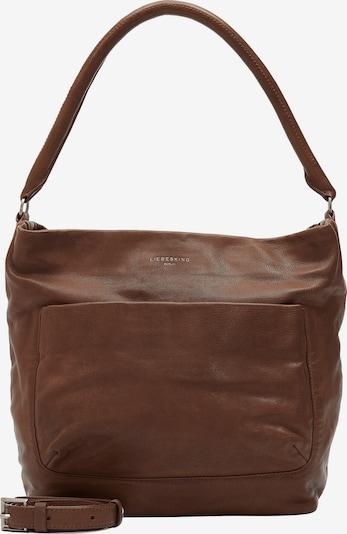 Liebeskind Berlin Shoulder Bag 'Ever' in Brown, Item view