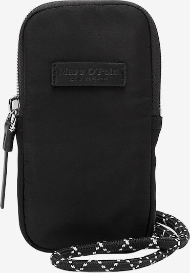 Marc O'Polo Smartphonehoesje in de kleur Zwart, Productweergave