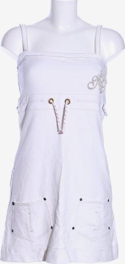 MURPHY&NYE Neckholderkleid in M in weiß, Produktansicht