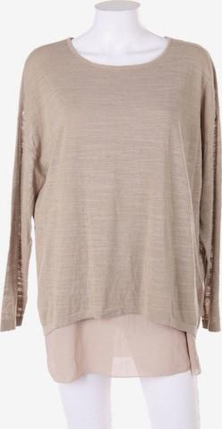 GERRY WEBER Sweater & Cardigan in XL in Beige