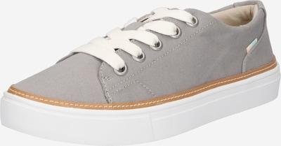 Sneaker low 'ALEX' TOMS pe maro caramel / gri, Vizualizare produs