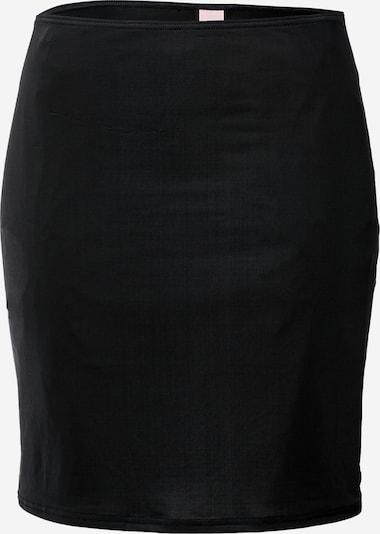 Hunkemöller Shapingbyxa 'Micro' i svart, Produktvy
