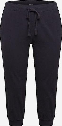 KAFFE CURVE Pantalón 'Nana' en negro, Vista del producto