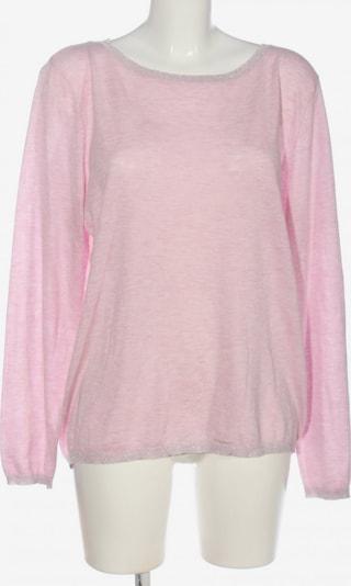 Hucke Berlin Rundhalspullover in XL in pink, Produktansicht